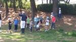 第1回野球教室 開催しました!!